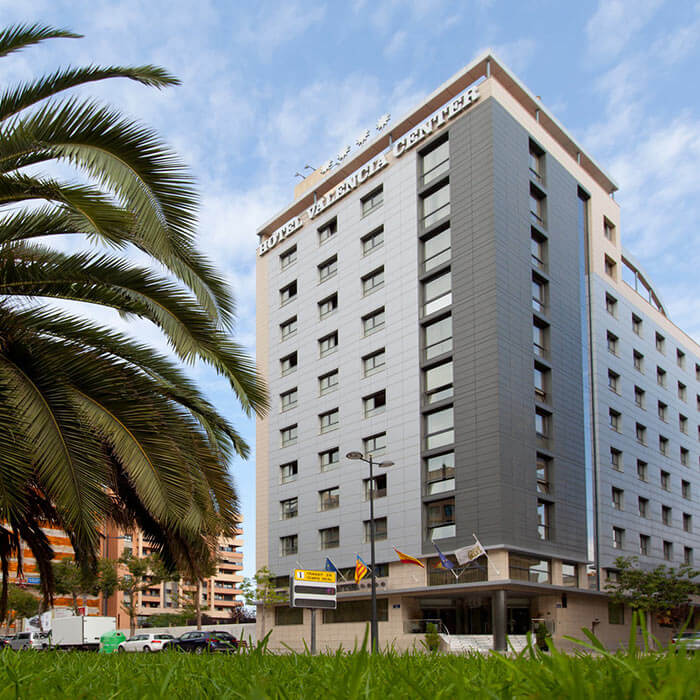 Hotel Valencia Center Official Website Best Price Guaranteed